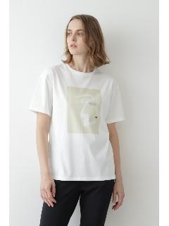 ◆アートプリントTシャツ