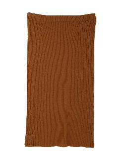 Cappchino ニットスカート
