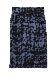 ◆グレンチェックベルト付きタイトスカート