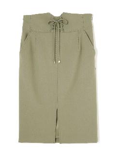 ギャバタイトスカート