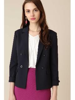 ★TVドラマ「ブラックペアン 第3話」加藤綾子さん着用★ダブルブレストテーラードジャケット