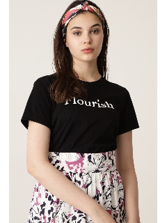 ◆Flourish Tシャツ
