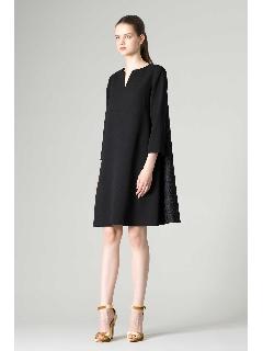 [一部店舗限定]ハイツイストアムンゼンジャガード切り替えドレス