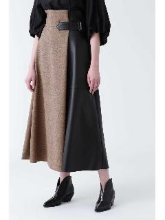 ◆ツィーディーフレアースカート