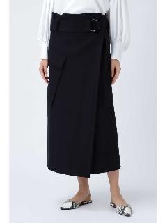 エアレットT/Rラップスカート