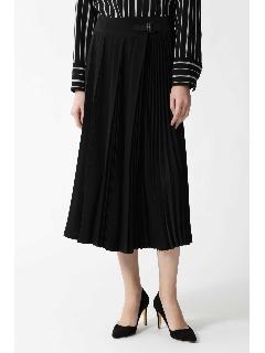 ドライツイルプリーツスカート