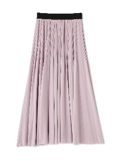 ライトジャージースカート