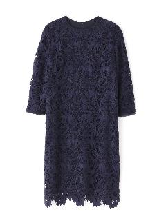 チューリップレースドレス