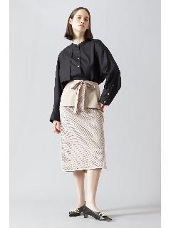 ハニカムメッシュスカート