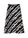 バイヤスストライプスカート
