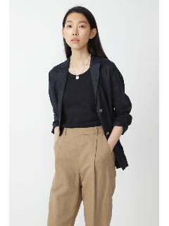 ◆リネンテーラーシャツ