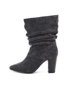 ノラミドル丈ブーツ