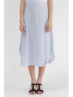 クロエシャツスカート