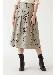 ◆レナフロントボタンスカート