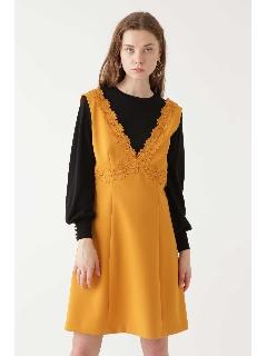 ◆カロリナジャンパースカート