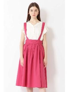 ◆アン ジャンパースカート