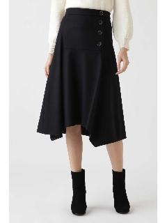 ◆ブランカアシンメトリースカート