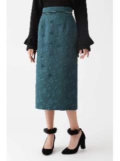 ◆ベティジャガードスカート