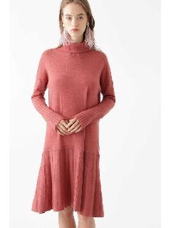 モナニットドレス