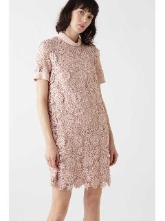 《JILLSTUART White》ペオニーレースドレス