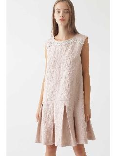 《JILLSTUART White》サラジャガードドレス