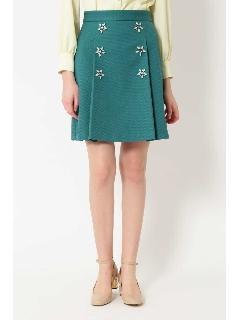 ◆フラン台形スカート