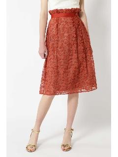 リサレーススカート