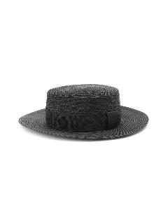 ノワールカンカン帽