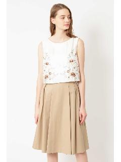 ◆メグフラワー刺繍ワンピース