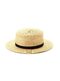 ベイジカンカン帽