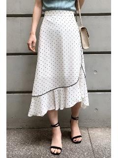 ◆マリードットイレヘムスカート