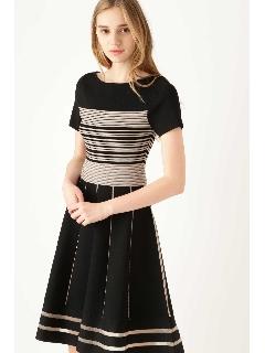 ◆アニーニットドレス
