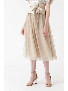◆モリーチュールスカート