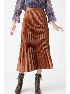 アンドレアランダムプリーツスカート