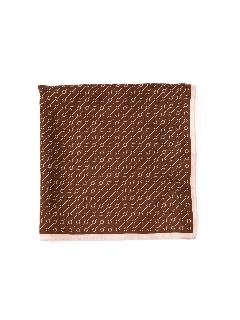 ◆プリントスカーフ
