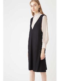 ◆《Endy ROBE》エルセットアップジャンパースカート