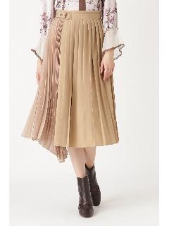 メリルイレヘムプリーツスカート