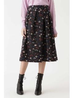 ◆マギーフラワースカート