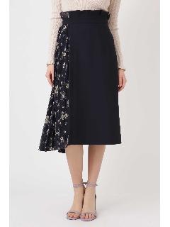 ◆カロリーナドッキングスカート