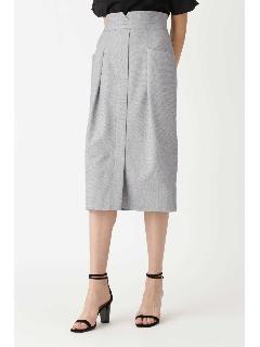 ◆《Endy ROBE》エリンタイトスカート