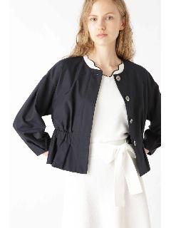 ◆《Endy ROBE》タマラノーカラージャケット