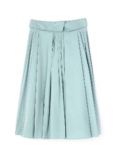 ◆ラウラタックプリーツスカート