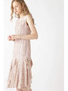 ◆《Endy ROBE》マリエコードレースドレス