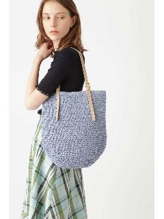 ◆コニー雑材トートバッグ