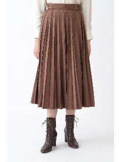 ◆スーププリーツスカート