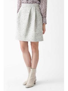 ◆マイラツイードスカート