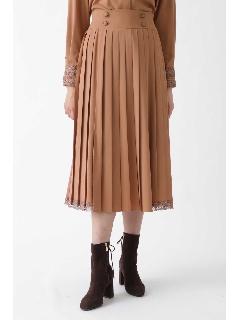 ◆ケイティプリーツスカート