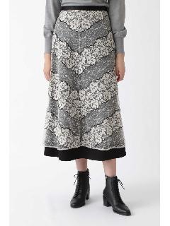 ◆アレクサチュールレーススカート