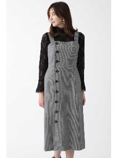 ◆サンドラジャンパースカート