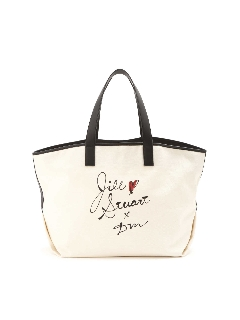 ◆[限定] 《Daichi Miuraコラボ》モチーフキャンバスバッグ